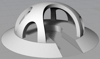 Sketch design 1