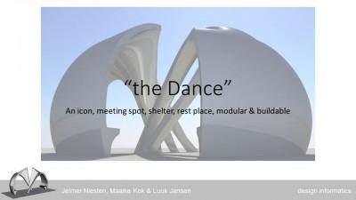 The Dance - Slide1